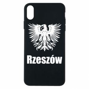 Phone case for iPhone Xs Max Rzeszow