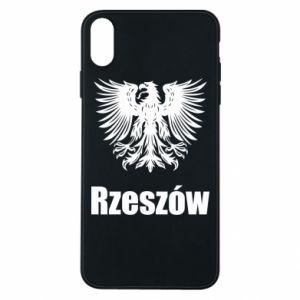 Etui na iPhone Xs Max Rzeszów