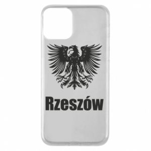 Phone case for iPhone 11 Rzeszow