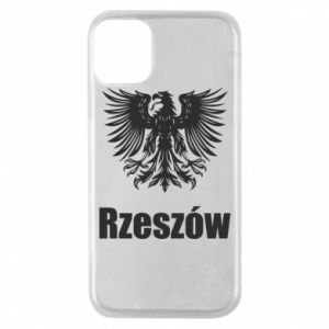Phone case for iPhone 11 Pro Rzeszow