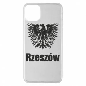 Phone case for iPhone 11 Pro Max Rzeszow
