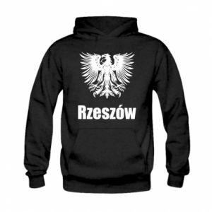 Kid's hoodie Rzeszow