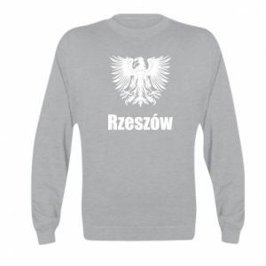 Kid's sweatshirt Rzeszow