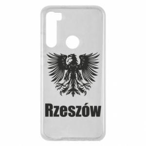 Xiaomi Redmi Note 8 Case Rzeszow