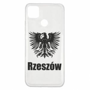 Xiaomi Redmi 9c Case Rzeszow
