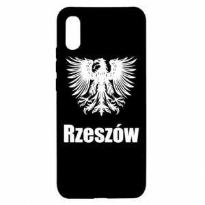 Xiaomi Redmi 9a Case Rzeszow