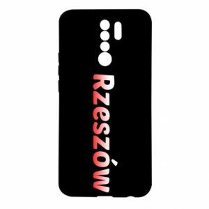 Xiaomi Redmi 9 Case Rzeszow