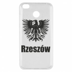 Xiaomi Redmi 4X Case Rzeszow