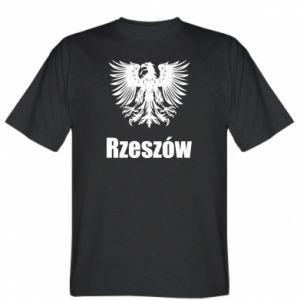 T-shirt Rzeszow
