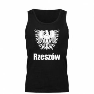 Męska koszulka Rzeszów