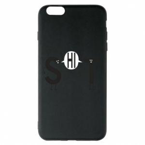iPhone 6 Plus/6S Plus Case S hi T