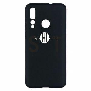 Huawei Nova 4 Case S hi T