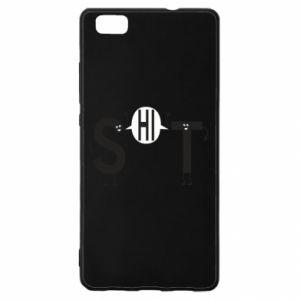 Huawei P8 Lite Case S hi T