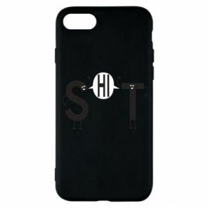 iPhone SE 2020 Case S hi T