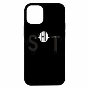 iPhone 12 Mini Case S hi T