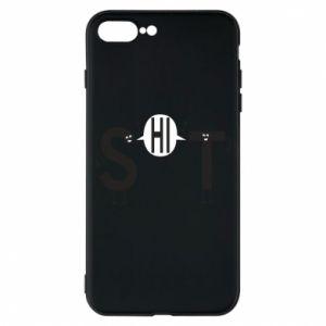 iPhone 7 Plus case S hi T