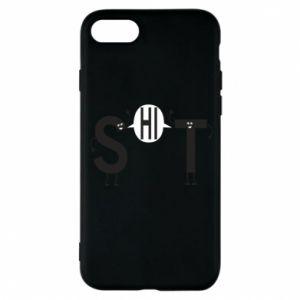 iPhone 8 Case S hi T