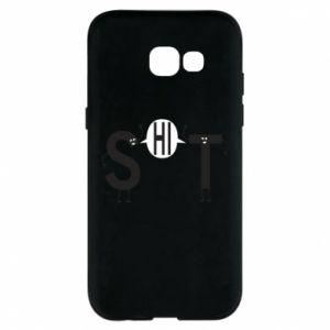 Samsung A5 2017 Case S hi T
