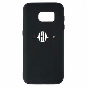 Samsung S7 Case S hi T