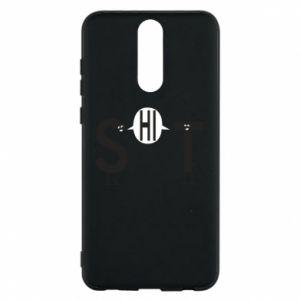 Huawei Mate 10 Lite Case S hi T