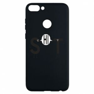 Phone case for Huawei P Smart S hi T