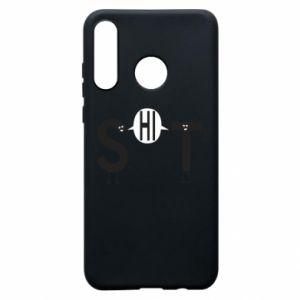 Huawei P30 Lite Case S hi T
