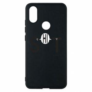 Xiaomi Mi A2 Case S hi T