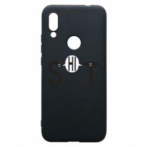Xiaomi Redmi 7 Case S hi T