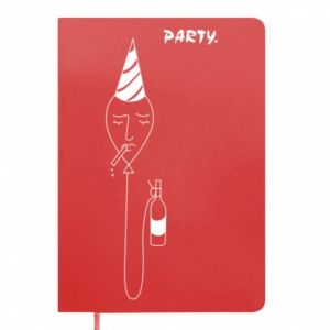 Notes Sad party