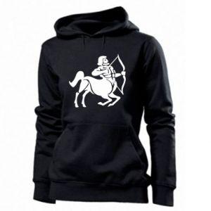 Women's hoodies Sagittarius