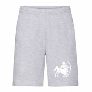Men's shorts Sagittarius