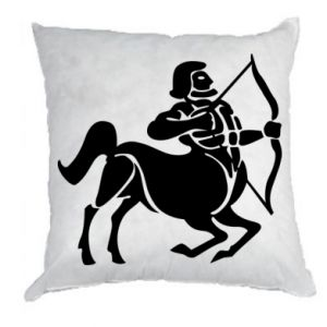 Pillow Sagittarius