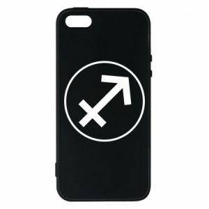 Phone case for iPhone 5/5S/SE Sagittarius