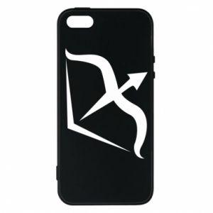 iPhone 5/5S/SE Case Sagittarius