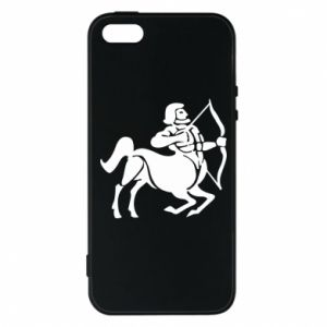 iPhone 5/5S/SE Case Sagittarius