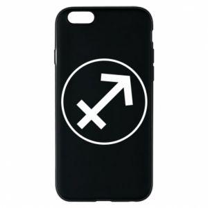 Phone case for iPhone 6/6S Sagittarius
