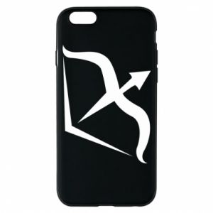 Phone case for iPhone 6/6S Sagittarius
