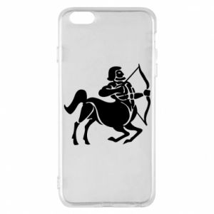 iPhone 6 Plus/6S Plus Case Sagittarius