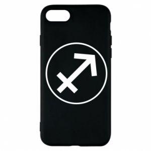 Phone case for iPhone 7 Sagittarius