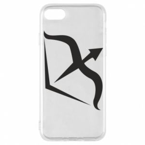 Etui na iPhone 7 Sagittarius