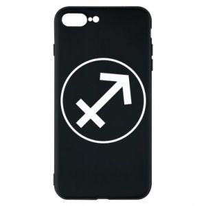 Phone case for iPhone 7 Plus Sagittarius