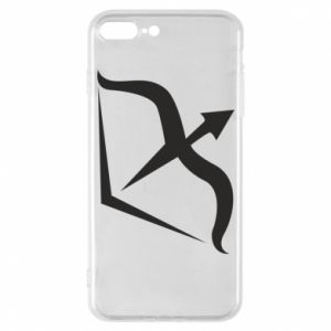 Etui na iPhone 7 Plus Sagittarius - PrintSalon