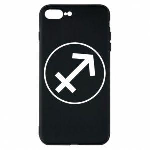 Phone case for iPhone 8 Plus Sagittarius