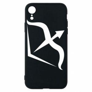 iPhone XR Case Sagittarius