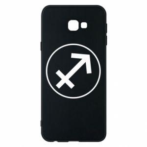 Phone case for Samsung J4 Plus 2018 Sagittarius