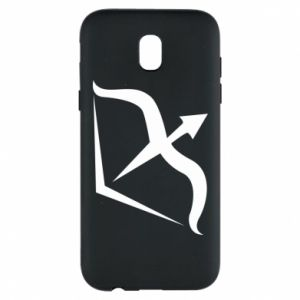 Phone case for Samsung J5 2017 Sagittarius