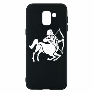 Phone case for Samsung J6 Sagittarius