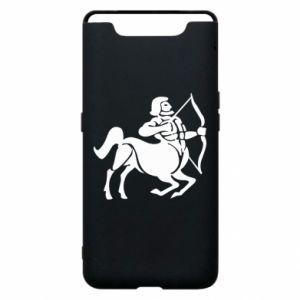 Phone case for Samsung A80 Sagittarius