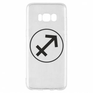 Phone case for Samsung S8 Sagittarius