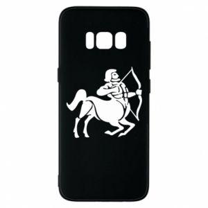 Samsung S8 Case Sagittarius
